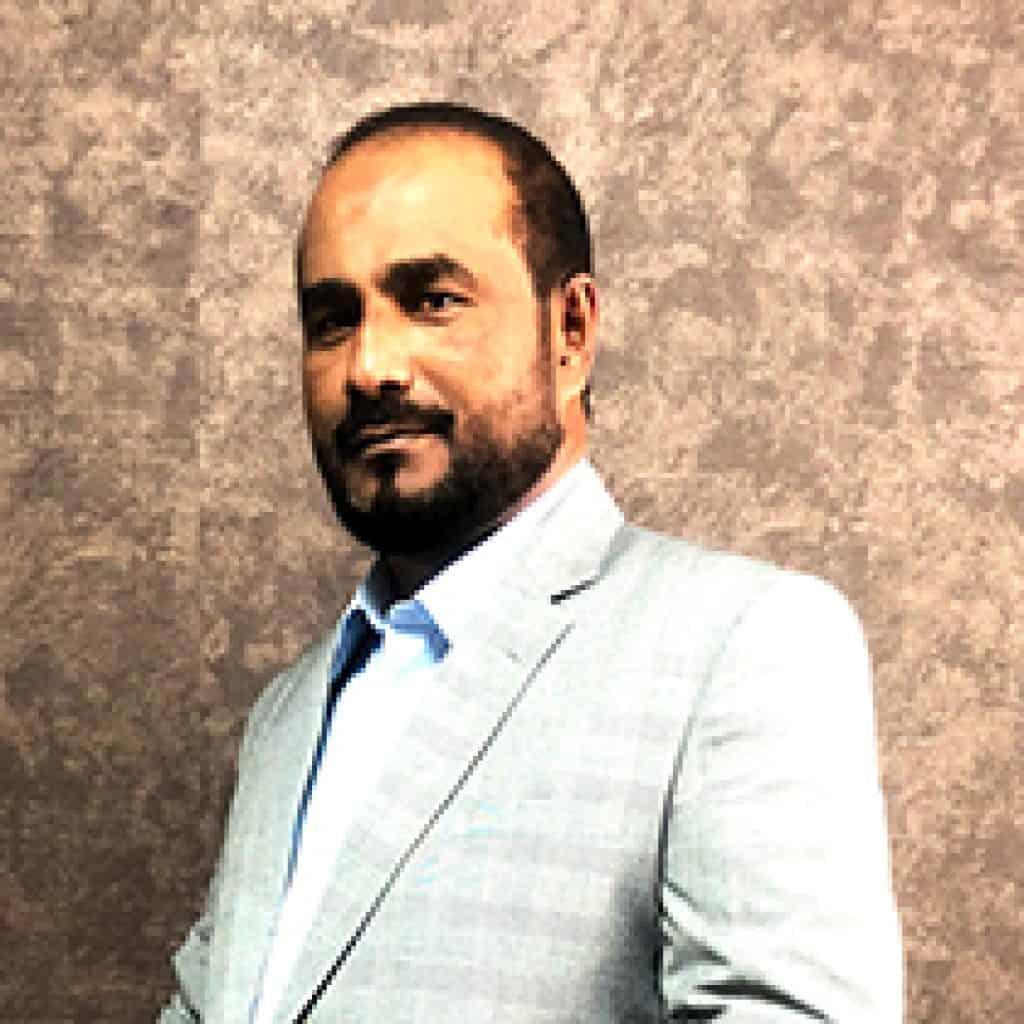 Mohammed Kunhi kunnil