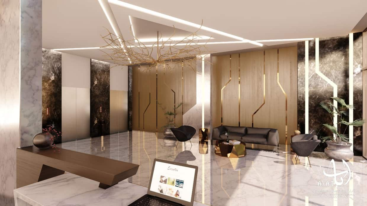 One Bedroom Apartment for Sale with 3 years payment plan after key handover, completing by March 2020