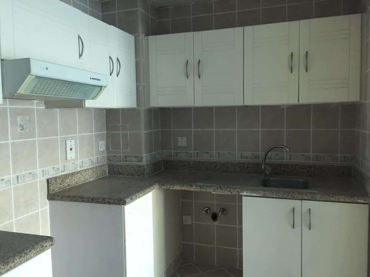 1 bhk only AED 45K available for rent