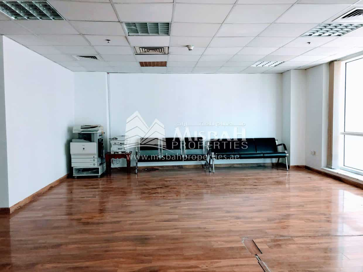 958 sq.ft to 3,457 sq.ft, Fully Fitted Office with One Month Free next to Deira City Center with Free Chiller