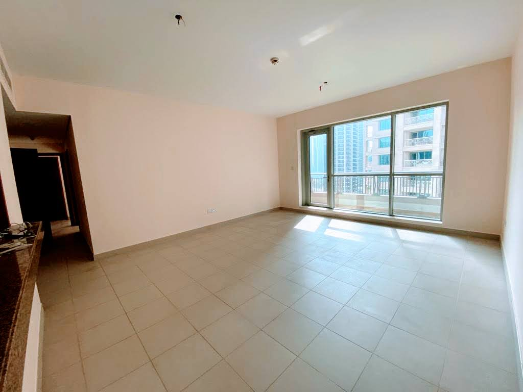 2 Bedrooms with Closed Kitchen with Partial Burj Khalifa View in Downtown, Dubai