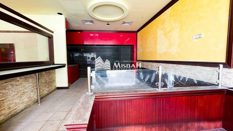 650 sq.ft. – 2,082 sq.ft. Shops in a Shopping Center, Jumeirah – 1