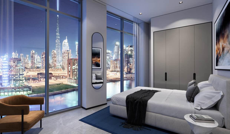 12 - Bedroom 2 Bed