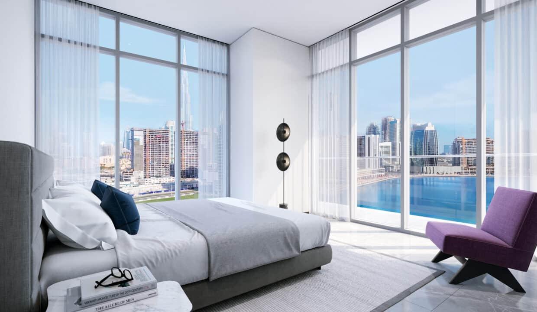14 - Bedroom 3 Bed