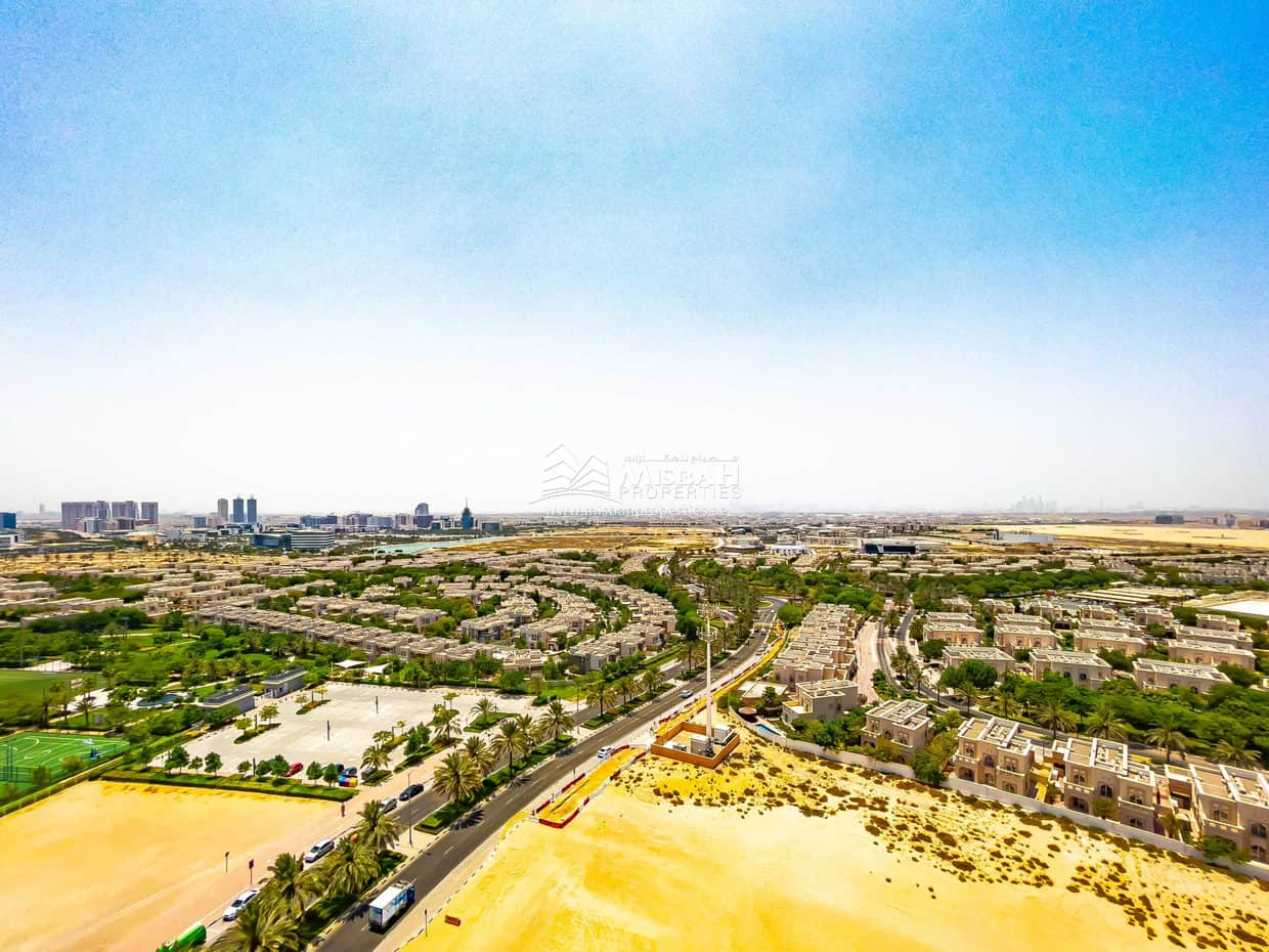 Spacious,Ready 2 Bedroom Apartment in Dubai Silicon Oasis with 3 years post payment plan and option to make your property Freehold from Leasehold.